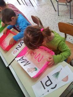 Foto: Elementary Education, Childhood Education, Crate Training, Educational Technology, Special Education, Phonics, Montessori, Literacy, Kindergarten