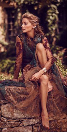 @siempreelegante Nueva colección de Joyas #OliviaPalermo
