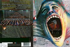 THE WALL / Director: Alan parker.  Clasico de los 80.