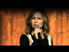 Anjelah Johnson: Not Fancy 2015 (Complete Show)