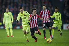Barcelona vs Athletic Bilbao ist time telecast in India
