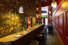 El restaurante - La Singular Barcelona : La Singular Barcelona