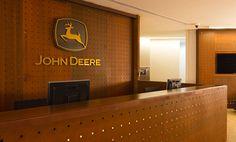 John Deere | Athié Wohnrath Associados