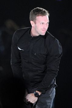 Chris Martin Photo - 2012 MusiCares Person Of The Year Tribute To Paul McCartney - Concert
