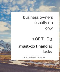When it comes to getting your financials sorted you hope hiring a bookkeeper and doing your tax is enough. But I'm here to tell ya, this is only 1 of 3 important tasks you need to do for robust financials in your business! Enough Is Enough, Articles, Things To Come, How To Get, Shit Happens, Business, Check, Store, Business Illustration