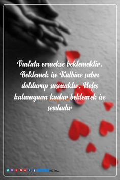 Vuslata ermekse beklemektir. Beklemek ise Kalbine sabrı doldurup susmaktır. Nefes kalmayana kadar beklemek ise sevdadır . #özlüsözler #özlem #özledim #nerdesin #dekorasyon #alıntısözler #alıntılar #dantel #kadın #şiir #şair #sözlerköşkü #hasret #sözler #sessiznota Story Video, Diy And Crafts, Note
