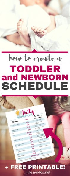 A Foolproof Newborn Schedule (That Works for Your Toddler, Too!) A Foolproof Newborn Schedule (That Works for Your Toddler, Too! Newborn Schedule, Baby Schedule, Toddler Schedule, Sleep Schedule, Las Vegas Party, Party Bus, Baby Kind, Baby Arrival, Ideas