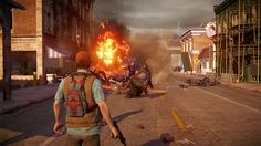 Today Undead Labs announced that they will be bringing State of Decay to the Xbox One in Spring 2015 under the name of State of Decay: Year-...