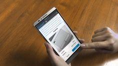 هواتف الأندرويد ستحصل على ميزة مشابهة لـ 3D Touch في الآيفون قريبا #tech #news_technlogy #apple #iphone #الاخبار_التقنية