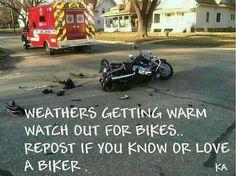 Love a Biker