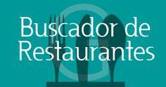 Nuestro buscador de restaurantes :)