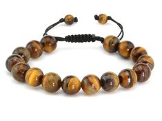 Natural Genuine Tiger Eye Lucky Gemstone Spiritual by Diamdealer