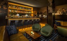 Smyth's Evening Bar
