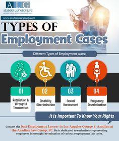 21 Los Angeles Employment Law Attorney Ideas Employment Law Employment Attorney At Law