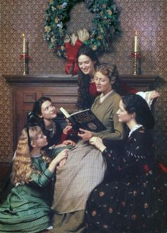 ¸.❧°❦⁀°. ¸  Little Women  . ¸.❧°❦⁀°°. ¸.
