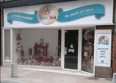 Amuz'bois 81, rue croix verte 81000 ALBI