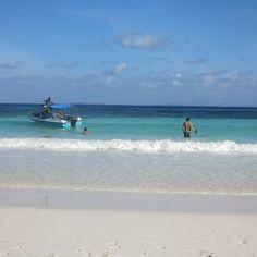 Pantai Bara Bulukumba Sulawesi Selatan Indonesia www.kakaban.co.id/jadwaltri