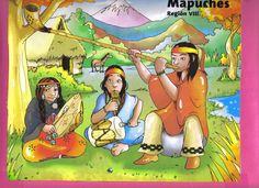 pueblos indigenas de chile - Buscar con Google