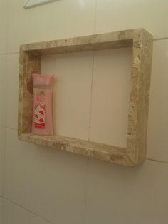 nicho para banheiro granito - Pesquisa Google