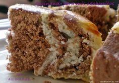 Pan de dos chocolates. Receta de Xavier Barriga