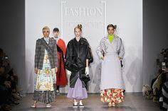 Fashion Hong Kong at New York Fashion Week Fall 2019 - Livingly