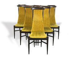Oltre 25 fantastiche idee riguardo sedie di velluto su for Sedie design velluto