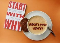 Book on kindle or audible! By Simon Sinek