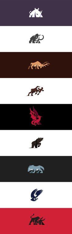 Emblemas para brasões