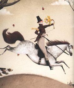 Iban Barrenetxea, 1973 | Fantasy Art | Tutt'Art@ | Pittura * Scultura * Poesia * Musica |