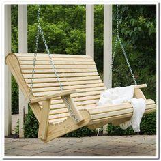 Swing Office Chair