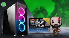 Win A GameMax Eclipse Chassis and More!