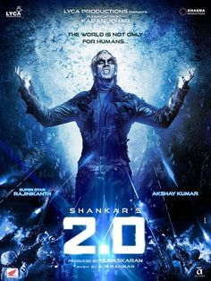 Robot 2 O Movie In 2020 Full Movies Download Download Movies Telugu Movies Download