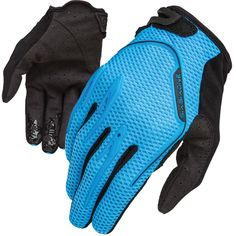 SixSixOne Recon Gloves for MTB, BMX (Pair)