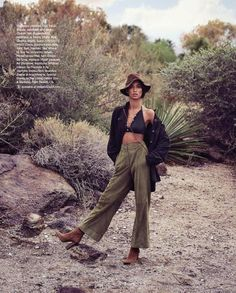 #AnaisMali by #NathanielGoldberg  for #HarpersBazaarUS March 2015