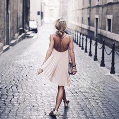 Fashion Inspiration | Positano Style