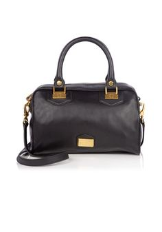 Marc by Marc Jacobs Snappy Barrel bag