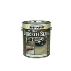 $35.00 for this one...least it gives us a price idea. RUST-OLEUM 239417 Rust-Ileum Gallon Natural Wet Look Stain and Sealer Rust-Oleum,http://www.amazon.com/dp/B0013TMC4E/ref=cm_sw_r_pi_dp_nlTKsb0VFH4PF7VR