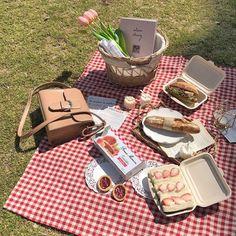 Picnic Date Food, Picnic Time, Picnic Ideas, Comida Picnic, Picnic Birthday, Date Recipes, Perfect Date, Oui Oui, Aesthetic Food