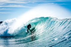 Photo by Corey Wilson...great surfing pic. Wish I was there. ~