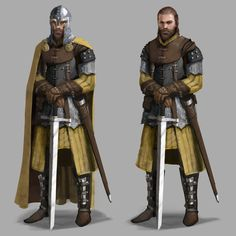 Medieval Clothing,Armor by on DeviantArt Fantasy Character Design, Character Concept, Character Art, Concept Art, Medieval Armor, Medieval Fantasy, Dnd Characters, Fantasy Characters, Fantasy Inspiration