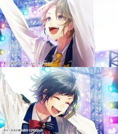 Cool Anime Guys, Cute Anime Boy, Vocaloid, Honey Works, Romance, Bad Boys, Anime Art, Lips, Shrek