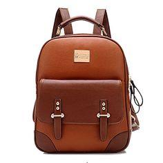 Tinksky® New Vintage Retro Mori Girl Backpack Shoulder Bag Leisure Travel Bag (Brown) TINKSKY http://www.amazon.com/dp/B00K14WKTO/ref=cm_sw_r_pi_dp_ThOUwb1W8Y9ZZ