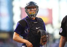Heyman: Giants sign catcher Nick Hundley = The San Francisco Giants have come to an agreement with free agent catcher Nick Hundley, sources confirm to FanRag Sports. Andrew Baggarly was the first to report the signing, which he says is expected to be…..