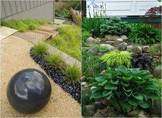 aménager-jardin-pente-graminées-ornementales-roches