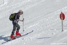 Skitouren im Chiemgau