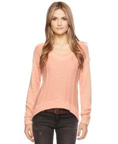 Textured Trapeze Sweater | FOREVER21