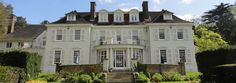 Gorse Hill - Wedding Venue, Meeting Rooms & Hotel in Woking, Surrey