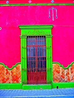 Life In Color: Neon and Florescent