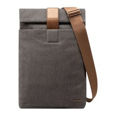 Pathway Field Bag for MacBook Pro by Incase // definitely going to be my next purchase!