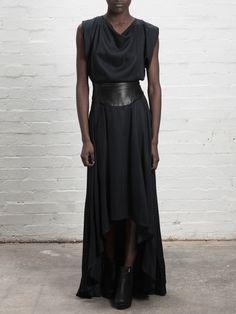 Florence Dress || Phannatiq || #MindfulBuying